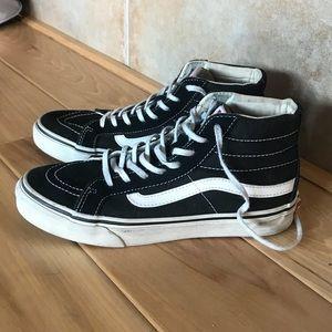 Vans Sk8-Hi Women's Sneakers size 8